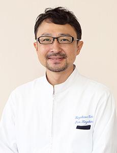 副院長:早川 潤(はやかわ じゅん)